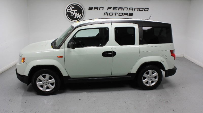 San Fernando Motors Inc.