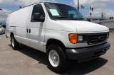 2006 ford econoline cargo van e 250 super san fernando for San fernando motors inventory