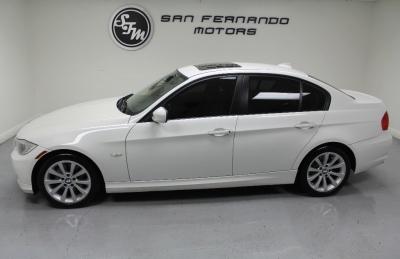 2011 BMW 3 Series 4dr Sdn 328i RWD