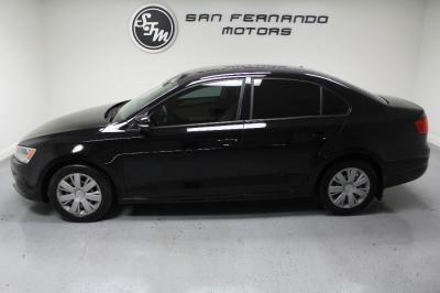 2012 Volkswagen Jetta Sedan 4dr Auto SE w/Convenience