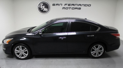 2015 Nissan Altima 4dr Sdn V6 3.5 S *Ltd Avail*