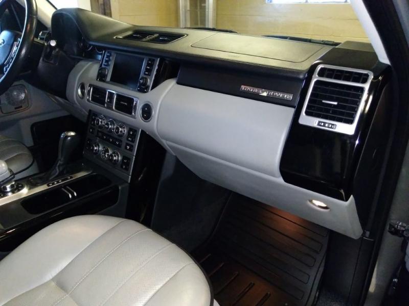 Land Rover Range Rover 2008 price $12,495