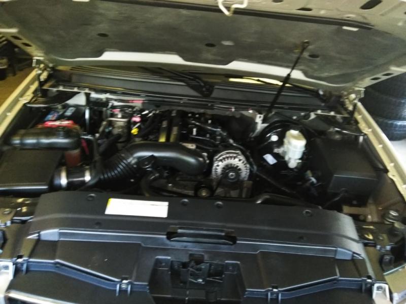 Chevrolet Tahoe 2007 price $10,495