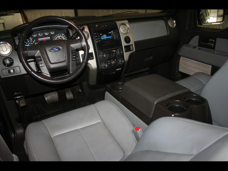 Ford F-150 2014 price $19,400
