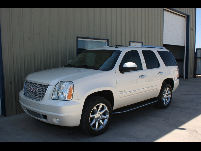 GMC Yukon 2013 price $14,980