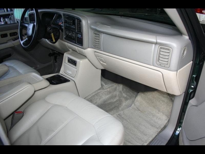 Chevrolet Suburban 2001 price $6,980
