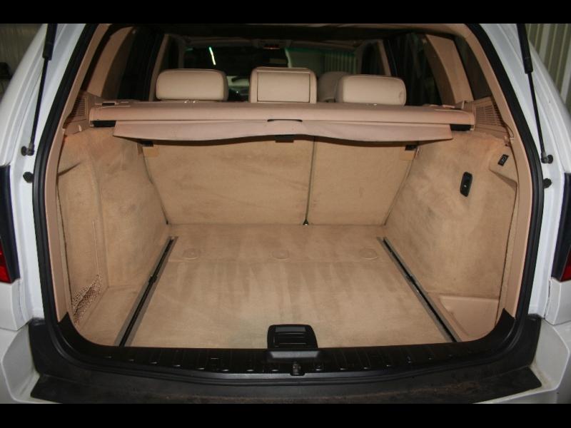 BMW X3 2006 price $5,500