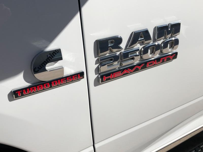 RAM 2500 CUMMINS CREW 4x4 2015 price $24,500