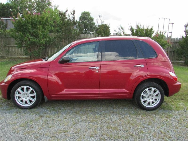 CHRYSLER PT CRUISER 2007 price $6,994