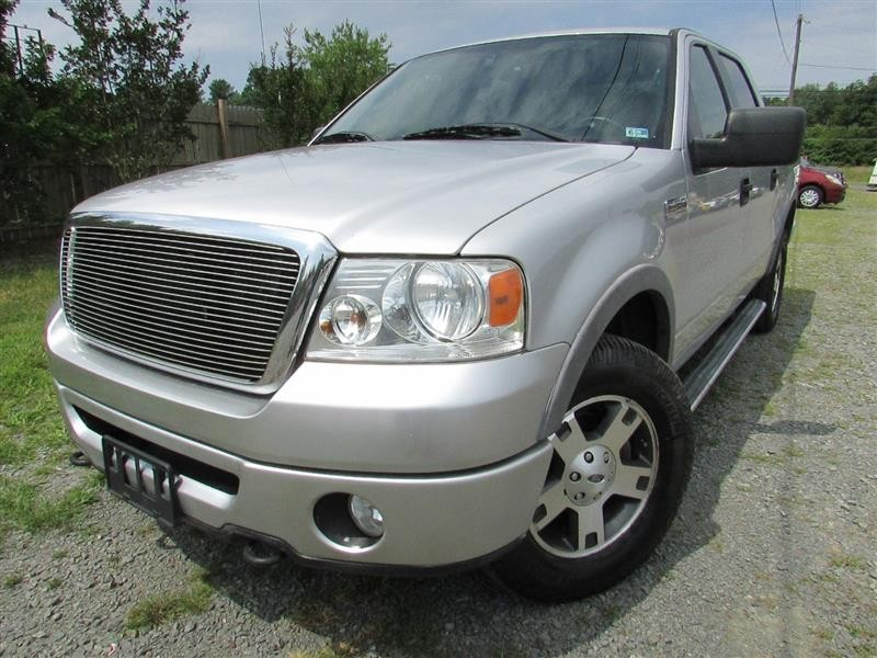 FORD F-150 2006 price $11,994