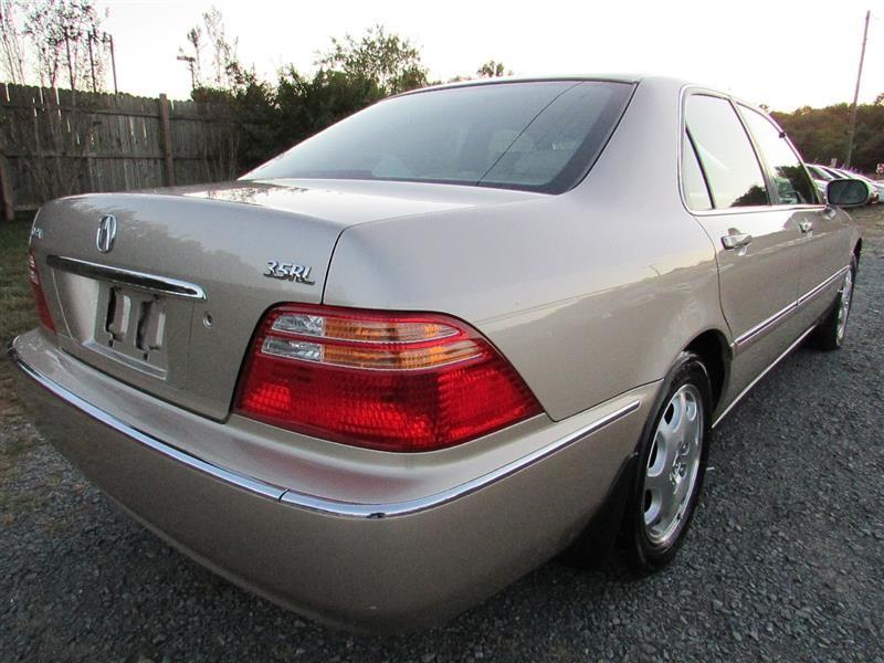 ACURA RL 2000 price $7,994