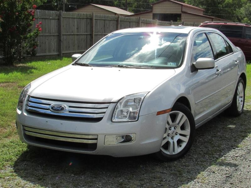FORD FUSION 2009 price $5,994