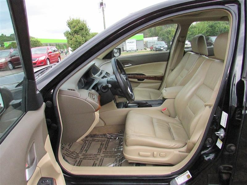 HONDA ACCORD SDN 2009 price $7,994