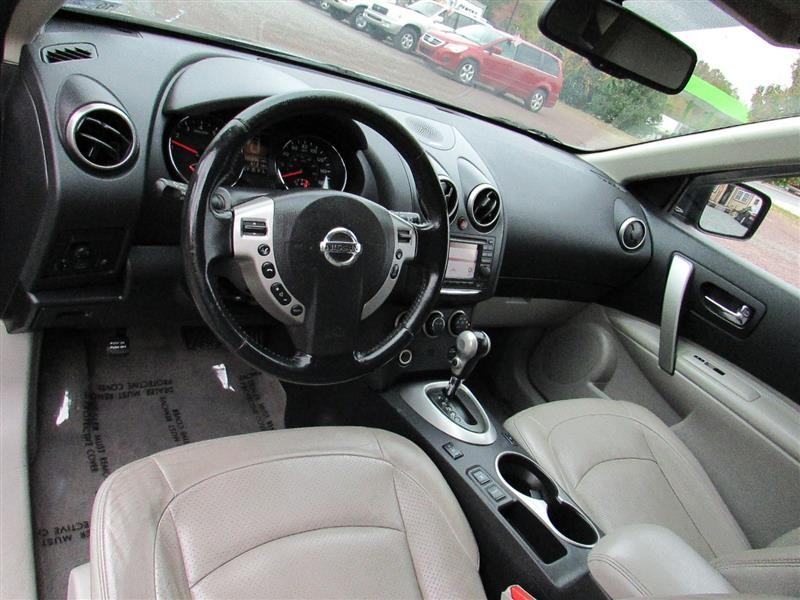 NISSAN ROGUE 2012 price $8,994