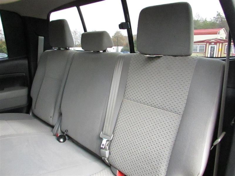 TOYOTA TUNDRA 4WD TRUCK 2011 price $16,994