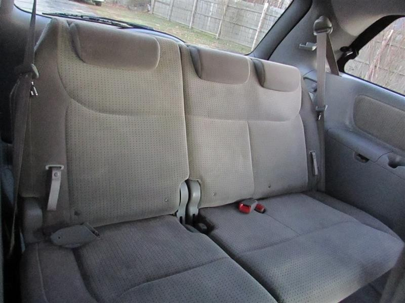 TOYOTA SIENNA 2009 price $5,994