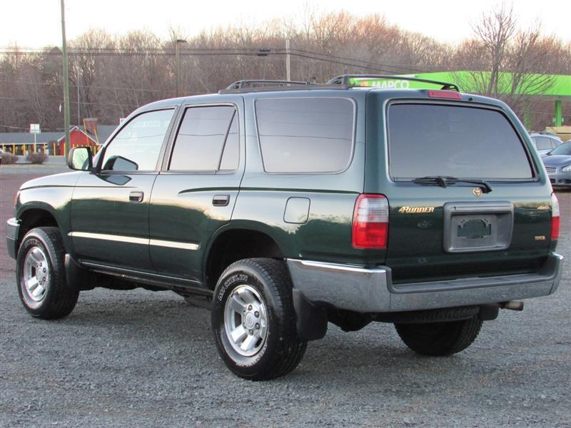 TOYOTA 4RUNNER 1999 price $7,994