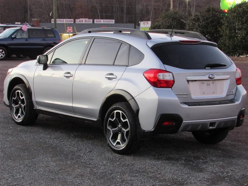 SUBARU XV CROSSTREK 2015 price $13,344