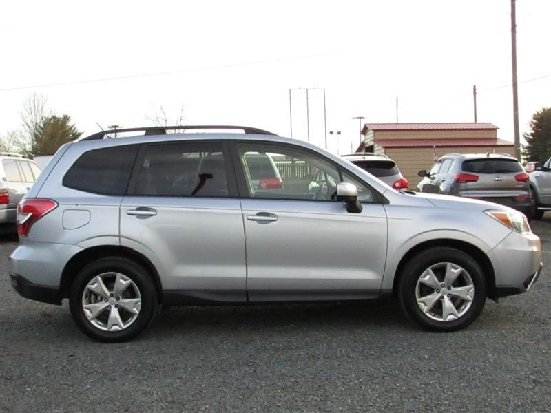 SUBARU FORESTER 2014 price Call for Pricing.