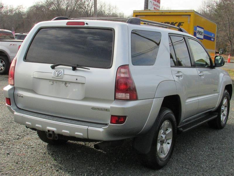 TOYOTA 4RUNNER 2003 price $7,994