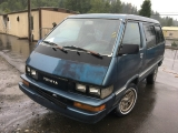 Toyota Van Wagon 1986