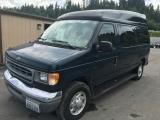 Ford Club Wagon 1998