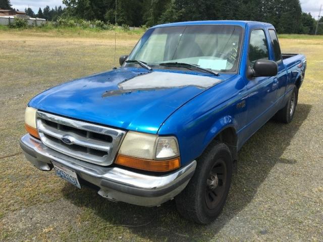1998 Ford Ranger
