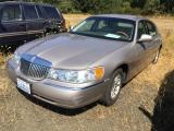 Lincoln  1999
