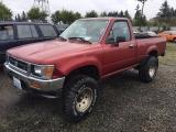 Toyota 4WD Pickup 1993