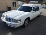 Cadillac DeVille Professional 1999