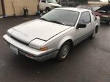 Nissan Pulsar NX 1989