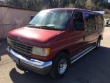 Ford Econoline Wagon 1994