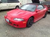 Mitsubishi Eclipse 1997