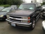 Chevrolet Suburban 1998