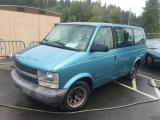 Chevrolet Astro Passenger 1995