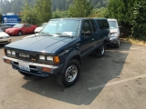Nissan Pickup 1985