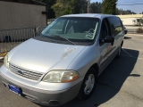 Ford Windstar Cargo Van 2002