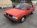 Volkswagen Fox 1993