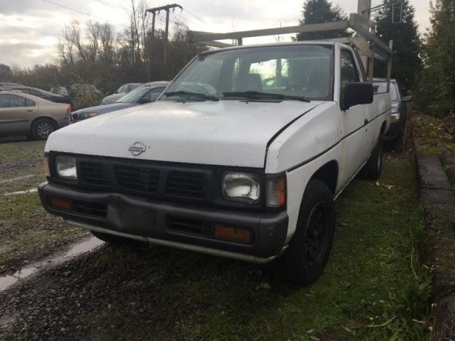 1993 Nissan Trucks 2WD