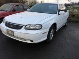 Chevrolet Malibu 1998