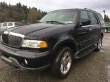 Lincoln Navigator 2001