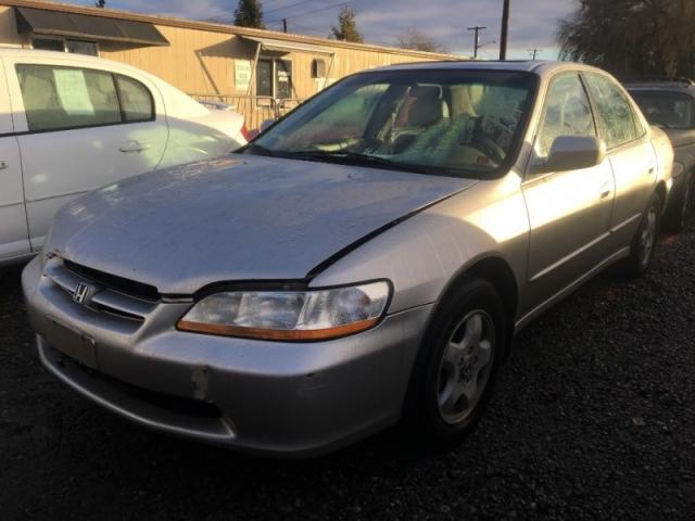 1999 Honda Accord Sdn