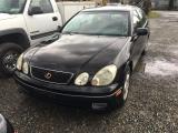 Lexus GS 300 Luxury Perform Sdn 1998