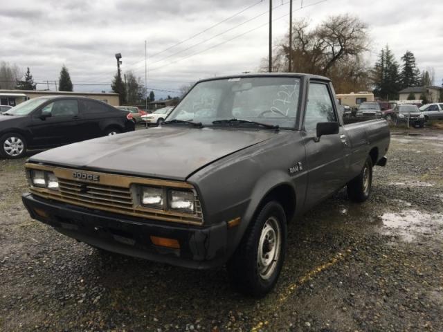 1986 Dodge RAM