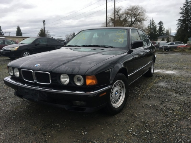 1994 BMW 7-Series