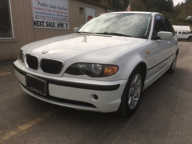 2004 BMW 3-Series