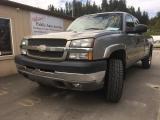 Chevrolet Silverado 2500HD 2003