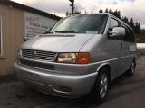 Volkswagen EuroVan 2001