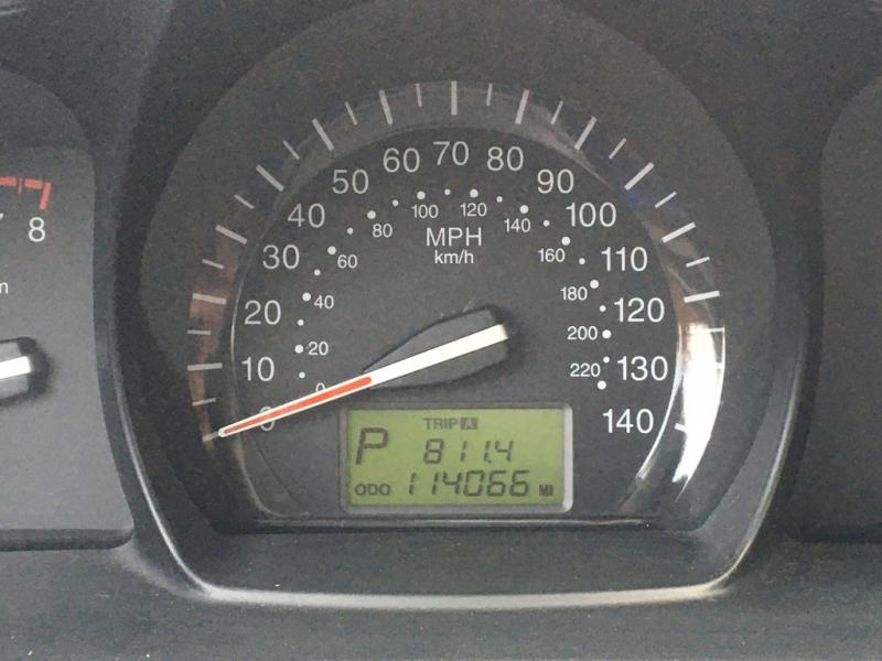 Kia Spectra 2008 price