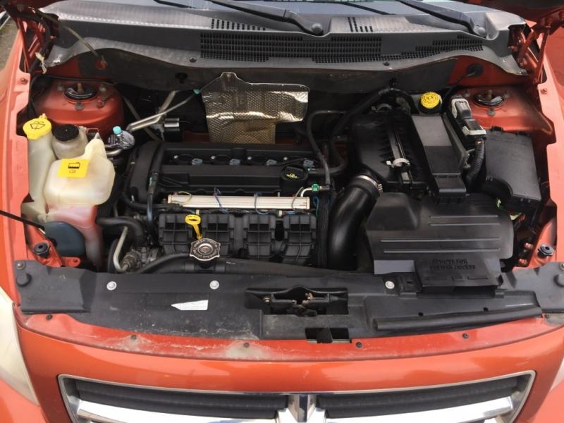 Dodge Caliber 2010 price